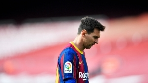 BREAKING NEWS:  Messi Leaves Barcelona