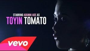 VIDEO TEASER: Falz – Toyin Tomato