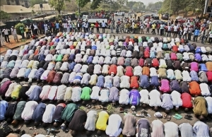 Panic As Man Slumps And Dies After Observing Eid Prayers In Kano