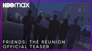 Friends: The Reunion Teaser Sets May Debut, Guest Stars Revealed