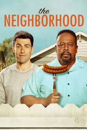 The Neighborhood S03E16