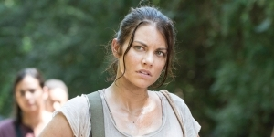 Lauren Cohan Teases Possible Walking Dead Spinoffs After Show Ends