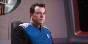 The Orville Season 3 Officially Resumes Production