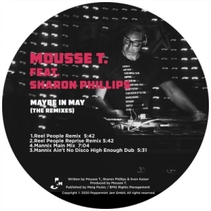 Mousse T. – Maybe In May (The Remixes) Ft. Sharon Phillips