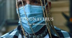 Tom MacDonald – Coronavirus (Music Video)