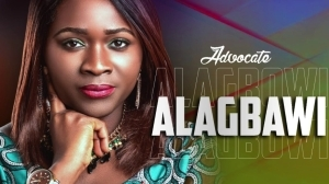 Deborah Olusoga – Alagbawi (Advocate) (Music Video)