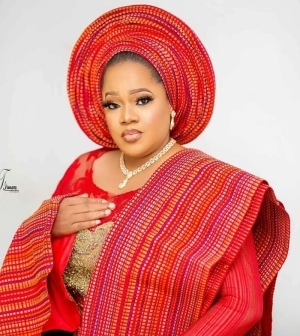 """Fate Of Alakada' Has Grossed Over N77M At The Cinemas"" – Toyin Abraham"