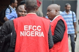 EFCC Arrests Hafsat Ganduje, Wife Of The Governor Of Kano