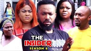 The Insider Season 6