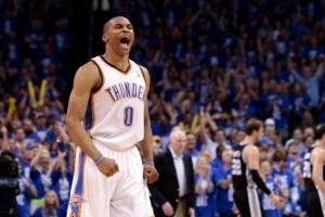 American Basketball Player Russell Westbrook Biography & Net Worth (See Details)