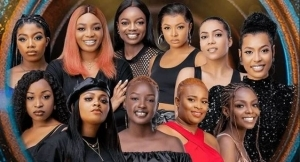 #BBNaija: Fans Matchmake Faves After First Jacuzzi Party