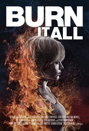 Burn It All (2021)