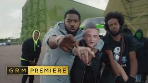 Tion Wayne x ArrDee - Wid It  (Video)