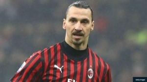 Ibrahimovic Future To Be Decided At The End Of The Season – Milan Director Massara