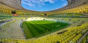 Europa League final to host over 9,000 spectators, UEFA confirms