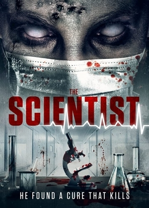 The Scientist (2020) 720p