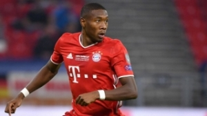Departing Bayern Munich defender Alaba in Spain to close Real Madrid deal