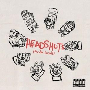 Isaiah Rashad – Headshots (4r Da Locals)