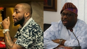 Apologies To Davido – Netizens Tell Dele Momodu After Claiming Erica Has Reunited Africa More Than The African Union
