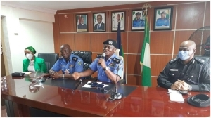 Oct. 1: Police warn against revolution now, Other Protests In Rivers