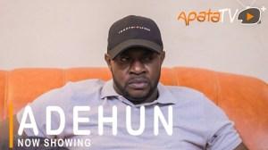 Adehun (Promise) (2021 Yoruba Movie)