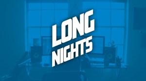 Abhi The Nomad - Long Nights Ft. Khary (Music Video)