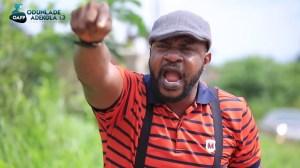 Saamu Alajo - Iyebiye (Episode 57) [Yoruba Comedy Movie]
