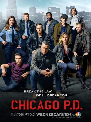 Chicago PD Season 09