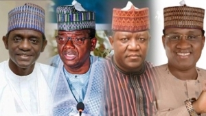 Members sue APC, chairman for appointing Matawalle as party leader in Zamfara