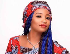 Nigerian Film Actress Rahama Sadau Biography & Net Worth (See Details)