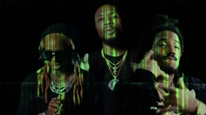 Dame D.O.L.L.A. - Right One ft. Lil Wayne and Mozzy (Video)