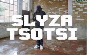 Major League Djz – Slyza Tsotsi