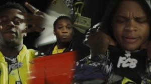 Fast Cash Boyz & Tay Keith - Let