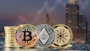 Crypto Market Recovers- Here Are the Next Levels for BTC, ETH & ADA