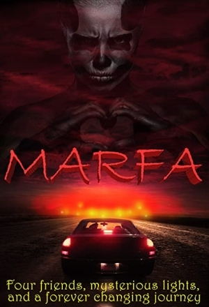 Destination Marfa (2021)