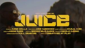 Damian Lillard - The Juice(Video)