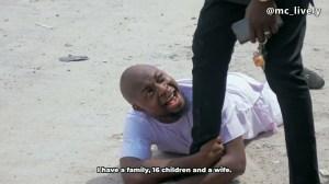 MC Lively – My Helper Ooo Starr. Adeniyi Johnson (Comedy Video)