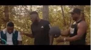 Nashie – Unonzi Ani ft Tocky Vibes (Video)