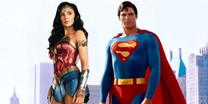 Wonder Woman 1984 Was Inspired By Superman 1978