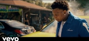 Moneybagg Yo - Shottas (Lala) (Video)