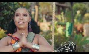 Zahara – Nyamezela (Video)