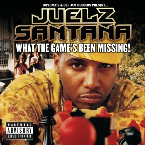 Juelz Santana – There It Go (The Whistle Song)