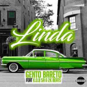 Gento Bareto – Linda feat. K.O.B SA & 2K BEATS