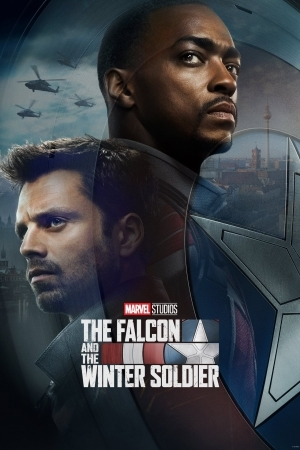 The Falcon and The Winter Soldier S01E04