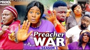 Preacher Of War Season 1