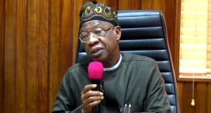 You need more energy to break Nigeria than fix it - Lai Mohammed speaks on calls for secession of the country