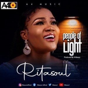 Rita Soul – People Of Light