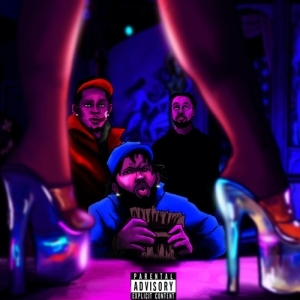 Rayven Justice - Never Miss (feat. Iamsu! & BANG)