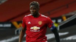 Man Utd ace Pogba tells PSG he