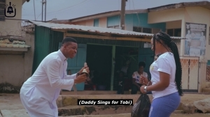 Woli Agba - Child Abuse  (Comedy Video)